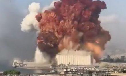 What Really Happened at Beirut – Lebanon?